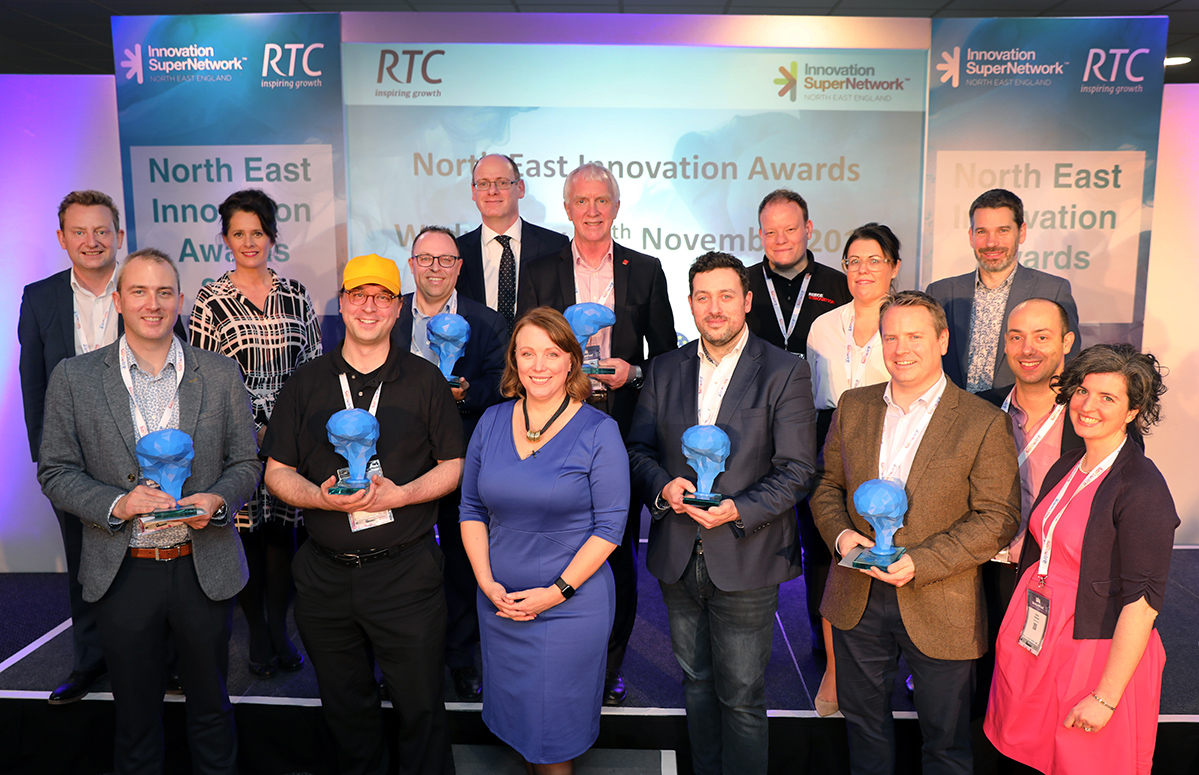 North East Innovation Awards