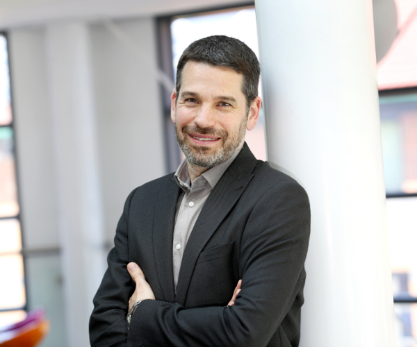 Simon Green, Innovation SuperNetwork