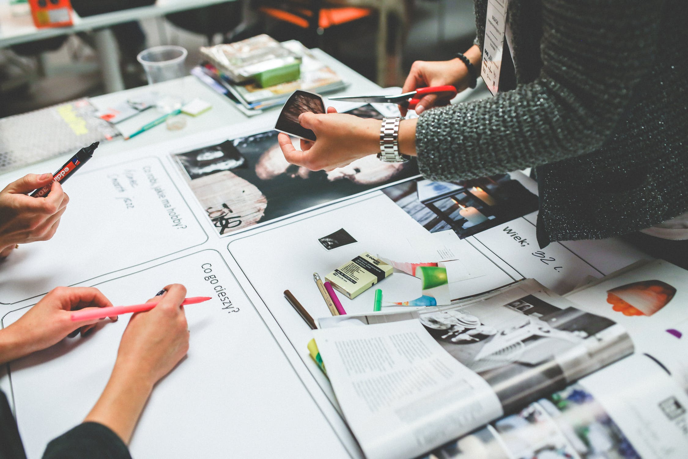 What is design thinking and how can it help your business grow?